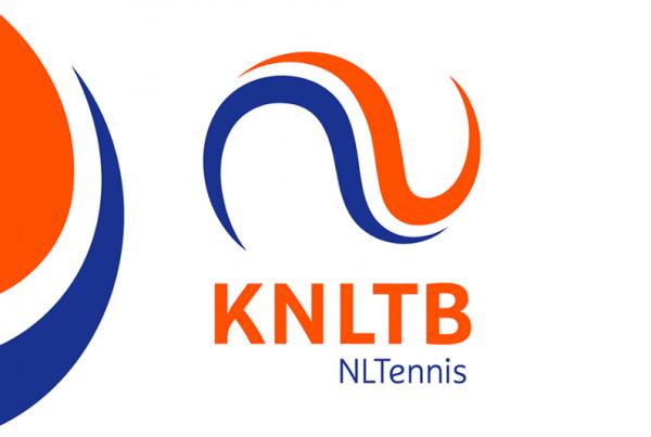 KNLTB Koninklijke Nederlandse Lawn Tennis Bond